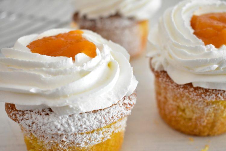delizia muffin