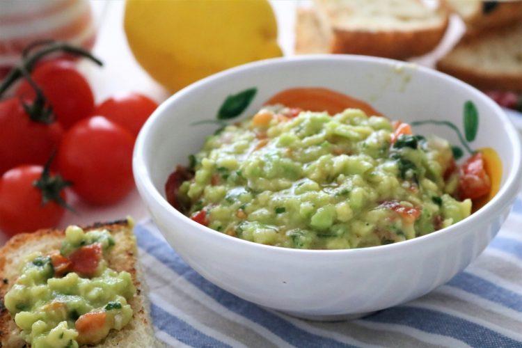 guacamole made in sud